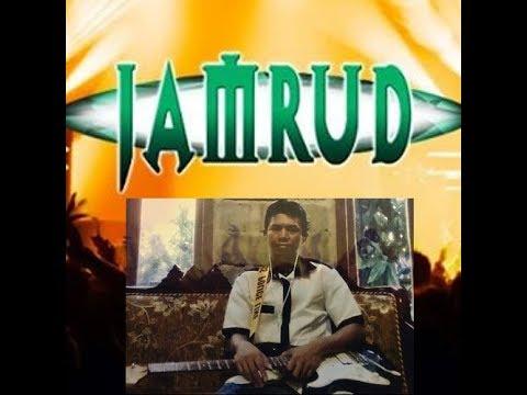 Guitar Tutorial New Berakit rakit Jamrud by Annes Part 1