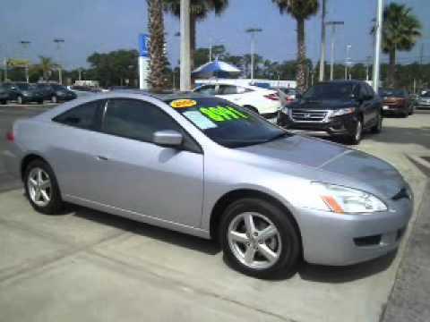 2004 Honda Accord - Port Richey FL | Bad Credit Bankruptcy Auto Loan