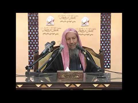 ما قصة الشيعة الرافضة مع يوم عاشوراء || الشيخ صالح اللحيدان