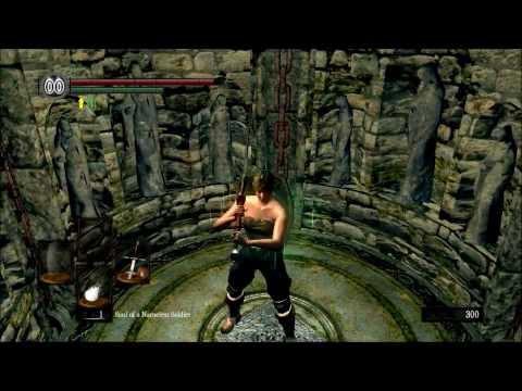 Dark Souls: Blighttown Shortcut (No Master Key)