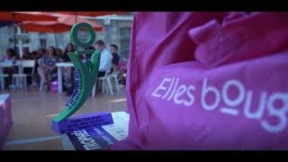 Best of Cérémonie Trophées Elles bougent - Synergie Campus Entrepri…