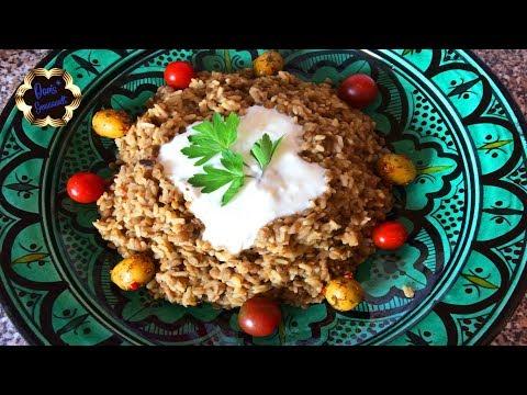Reis Pfanne Rezept
