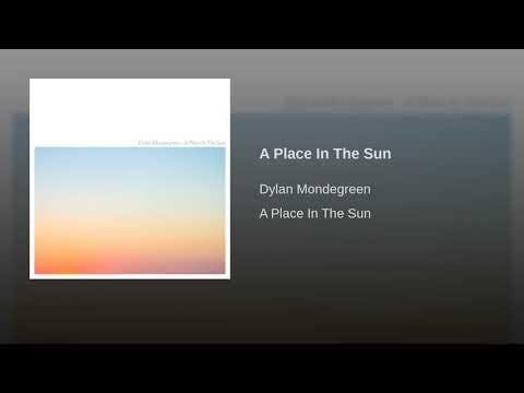 A Place In The Sun Mp3