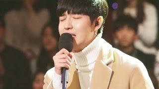 전직 아이돌 연습생, 김재환 '아름다운 사실' 열창 @보컬 전쟁:신의 목소리 20160210 MP3