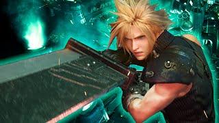 Final Fantasy VII Remake Hands-On Impressions