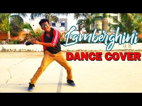 Lamberghini | The Doorbeen Feat Ragini | Latest Punjabi Song 2018 | Dance Cover | Dance FreaX
