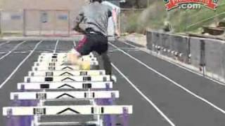 Drills & Techniques for Successful Steeplechase