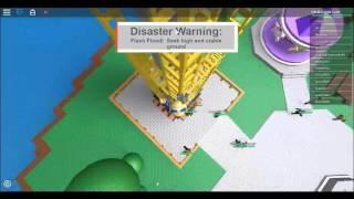 Roblox|Natural Disaster Survival Trina joyce 178