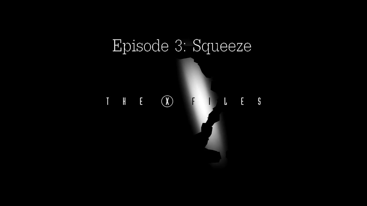 Download The X-Files - Season 1 Episode 3: Squeeze - Episode Review