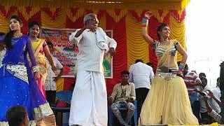 Adbhutam in dance in chilakaluripeta