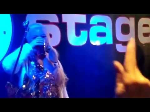 Johanna Tukiainen – Every Breath You Take – 28 3 2015 Basso Turku online video cutter com