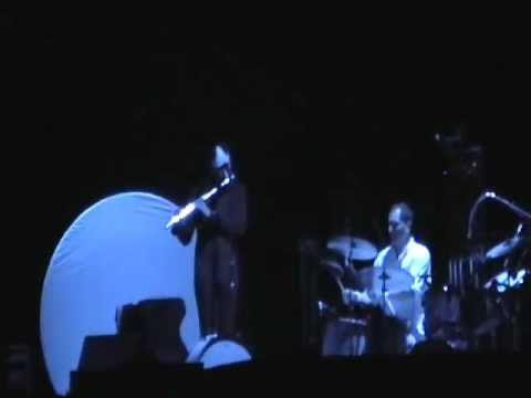 The Musical Box (Genesis cover) - Firth of Fifth (flute solo) - FEQ Quebec 2008