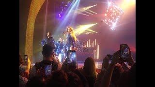 Jennifer Lopez in Vegas!