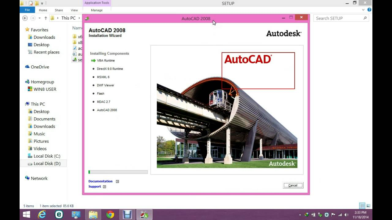 download autocad 2008 64 bit crack