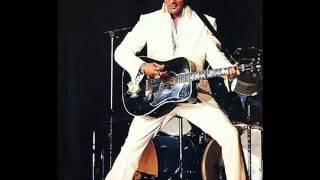 Elvis Presley-She wears My Ring.