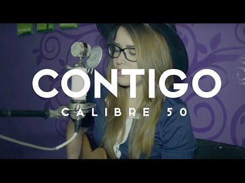 Contigo / Acústico / Griss Romero
