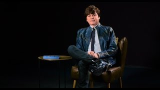 Joseph Prince - What is the main message of The Prayer of Protection?