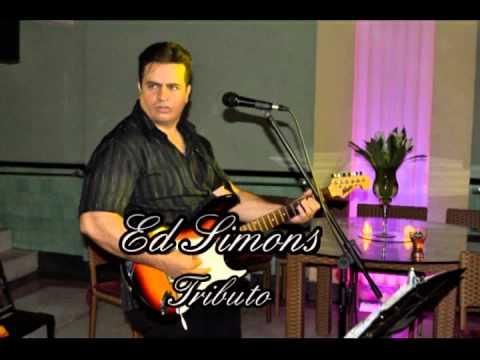 Ed Simons tributo a Elvis Presley III ( i'll Remember You )