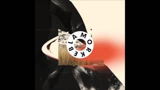 Morkebla - Within Deep Corridors (Beatrice Dillon Remix)