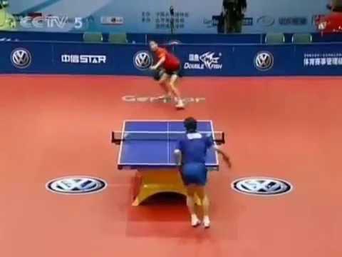 Asian pong