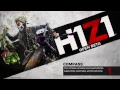 PS4 H1Z1 自称日本1位がいくスクワッド 6勝目を狙う