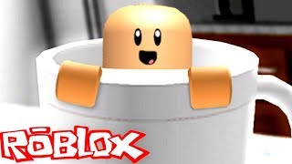 HIDE AND SEEK WITH THE WORST BABY! Roblox