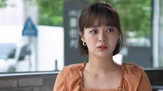 """이영은에 협박하는 문희경""""찝찝해. 당장 그만둬!""""  [여름아 부탁해] 20190731"""