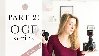 off camera flash photography tutorial   part 2