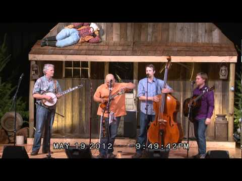 Bluegrass From the Forest 2012 (257/264) - Shelton, WA