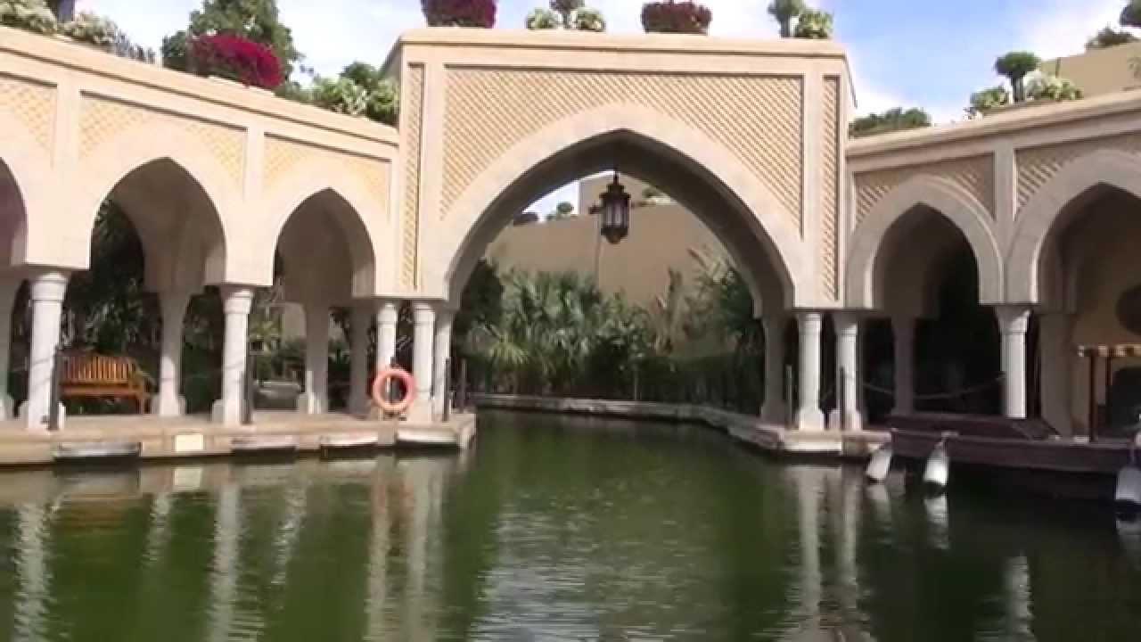 Shangri la hotel qaryat al beri abu dhabi hotel boat for Al manzool decoration abu dhabi