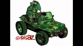 Gorillaz - Clint Eastwood (Ed Case Remix)