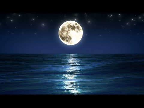 Calming Meditation Sleep Music, Fall Asleep Faster, Relaxing Music For Sleep