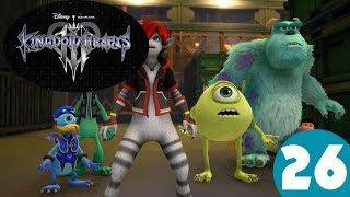 Funny Face Special | Part 26 | Kingdom Hearts III
