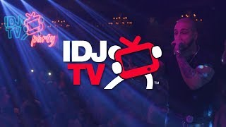 VUK MOB LIVE @ IDJTVPARTY | FREESTYLER