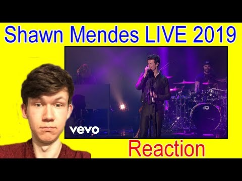 shawn-mendes---lost-in-japan-(-live-from-dick-clark's-new-years-rockin'-eve-2019-)-reaction