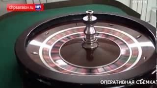 видео В одном из Московских ВУЗов обнаружено крупное подпольное казино