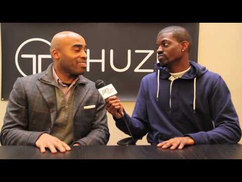 Tiki Barber Talks Thuzio, Quarterbacks, and NFL Safety!