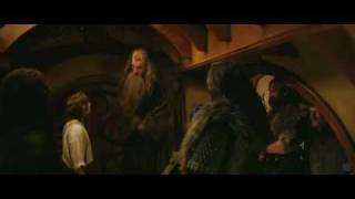 The Hobbit - Official Trailer [2012 HD]