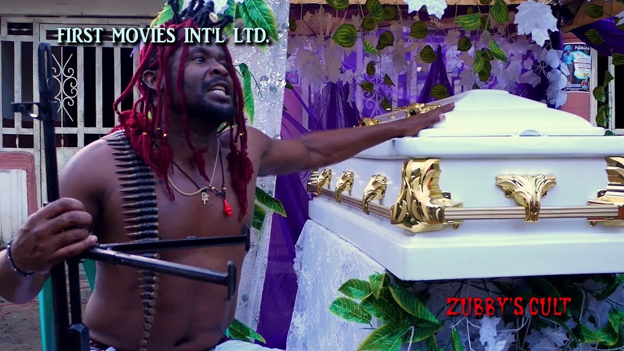 Download ZUBBY'S CULT {NEW HIT MOVIE} - ZUBBY MICHEAL| KEVIN IKEDIUBA|LATEST NIGERIAN NOLLYWOOD MOVIE