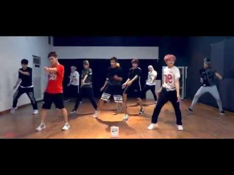開始線上練舞:MANSAE(鏡面版)-Seventeen | 最新上架MV舞蹈影片