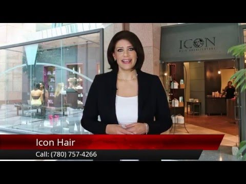 Icon Hair Reviews Edmonton   (780) 757-4266