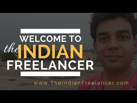 Topics of Discussion | The Indian Freelancer