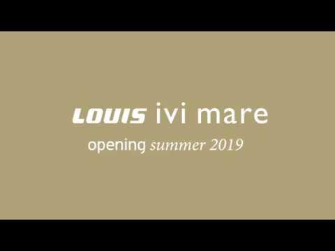 Louis Ivi Mare 4 star plus beach hotel in Paphos, Cyprus | Opening Summer 2019