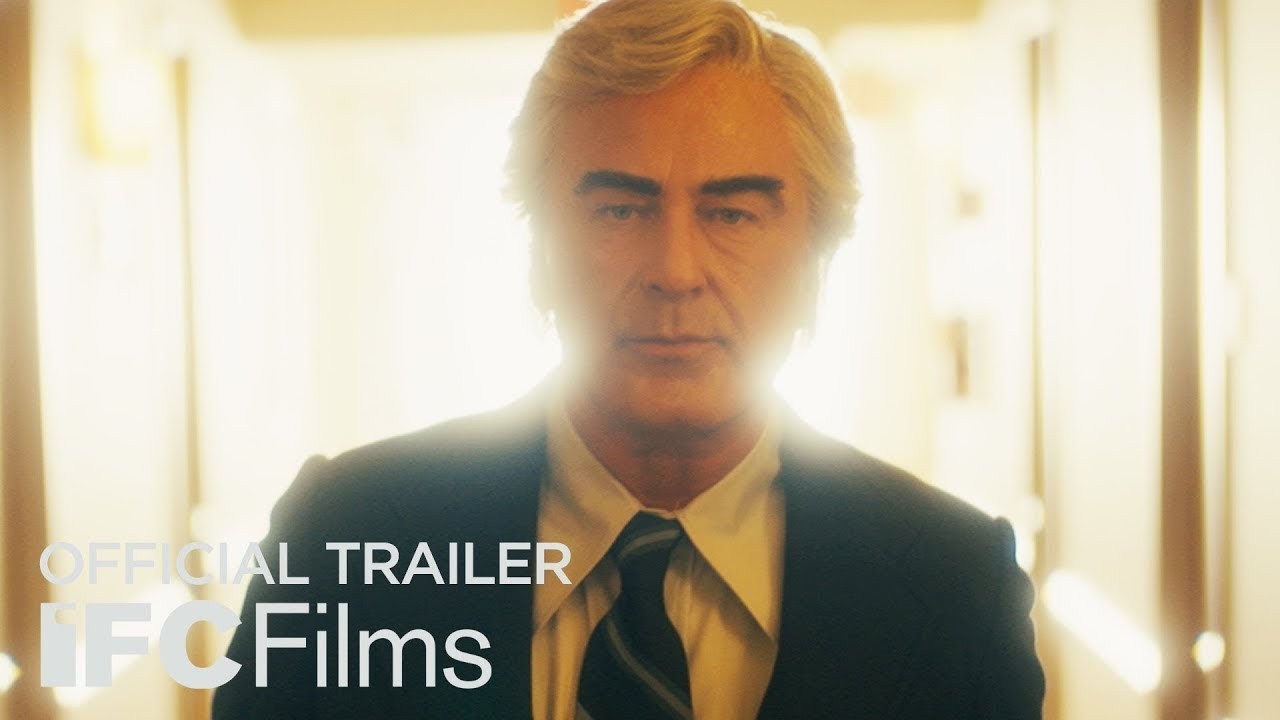Framing John Delorean ft. Alec Baldwin - Official Trailer I HD I Sundance Selects