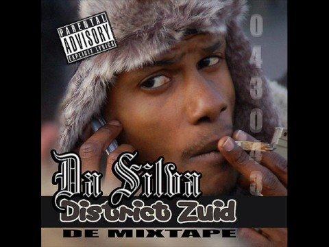 DA SILVA -  VIEZE ZUIDEN (prod. by Darelsteilz & Bahama kitchen)