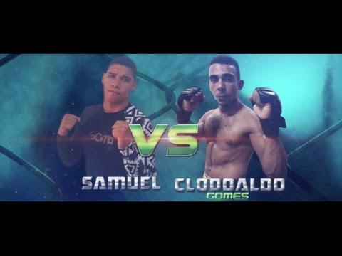 Bonito Eco Fight 01 - Samuel Maldonado vc Clodoaldo Gomes