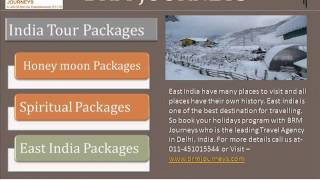 Tour Packages India, Travel Agents Delhi