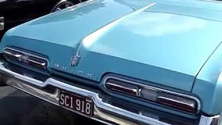 1962 BUICK ELECTRA 225 --  TOP OF THE LINE BUICK