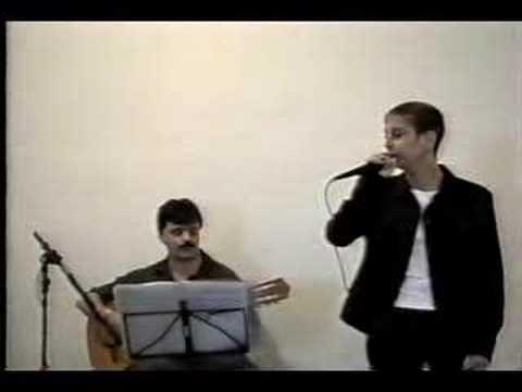 Maga Lee  Fernando - Força Estranha