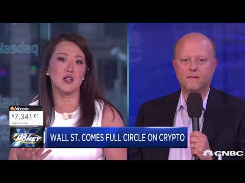 Ethereum may drive blockchain to be as broadly adopted as the Internet, | CNBC